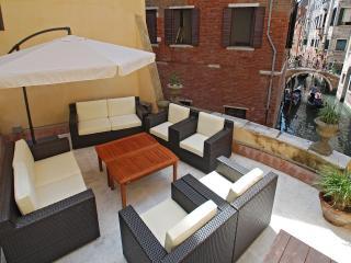 Tommaseo - Venice vacation rentals