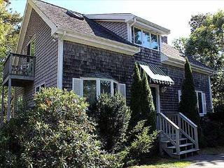 LOVELY, WELL MAINTAINED HOME CENTRALLY LOCATED BETWEEN KATAMA AND EDGARTOWN - Edgartown vacation rentals