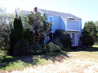 Lovely 4 bedroom Edgartown House with Deck - Edgartown vacation rentals