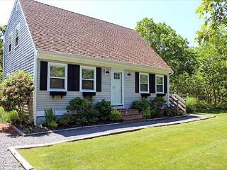Beautiful Home with Central Air Conditioning Located by Long Point Beach - West Tisbury vacation rentals