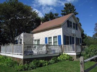 CHARMING COTTAGE-WALK TO TOWN & HARBOR! - Oak Bluffs vacation rentals