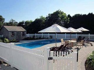 Perfect 6 bedroom House in Edgartown - Edgartown vacation rentals