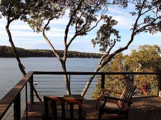 LUXURY WATERFRONT HOME- BEACH,DEEPWATER DOCK & MOORING - Oak Bluffs vacation rentals