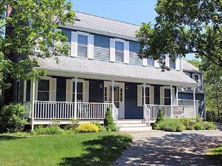 Perfect 4 bedroom House in Edgartown - Edgartown vacation rentals