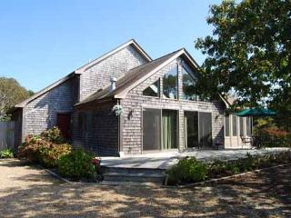 Nice House with Deck and Internet Access - Edgartown vacation rentals