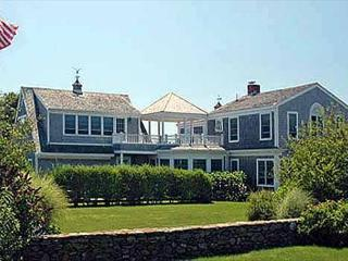 Spacious House with Deck and Internet Access - Edgartown vacation rentals