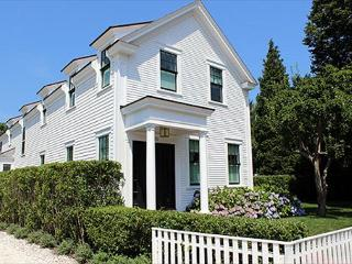 Luxury Edgartown Village Home with Pool - Edgartown vacation rentals