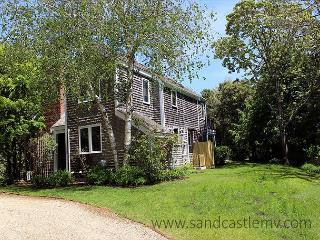 5 bedroom House with Internet Access in Edgartown - Edgartown vacation rentals