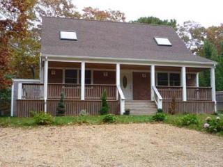 VINEYARD CAPE WITHIN WALKING DISTANCE TO SENGEKONTACKET POND - Edgartown vacation rentals