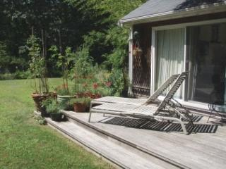 2 bedroom House with Internet Access in West Tisbury - West Tisbury vacation rentals
