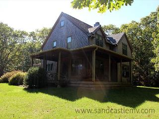 Sunny 4 bedroom House in Vineyard Haven with Deck - Vineyard Haven vacation rentals