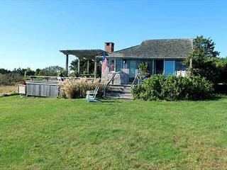 Charming House with Deck and Internet Access - Chilmark vacation rentals