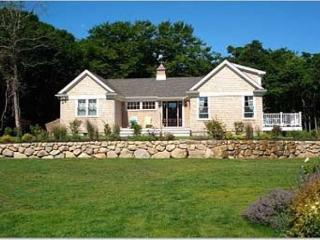 GUEST HOUSE WITH STATE OF THE ART KITCHEN & NICE WATERVIEWS. - Aquinnah vacation rentals