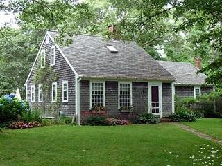 4 bedroom House with Internet Access in West Tisbury - West Tisbury vacation rentals