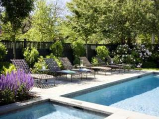 MODERN LUXURY HOME WITH RELAXED ATMOSPHERE THAT EMBRACES VINEYARD LIFE - Edgartown vacation rentals