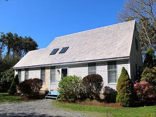 Lovely 4 bedroom House in Edgartown - Edgartown vacation rentals