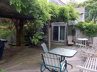 4 bedroom House with Deck in Edgartown - Edgartown vacation rentals