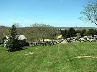 THE ESSENCE OF THE ISLAND WIITH ASSOCIATION BEACH - Chilmark vacation rentals