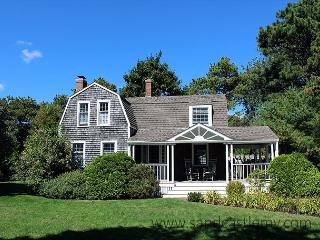 Comfortable 3 bedroom House in Edgartown - Edgartown vacation rentals