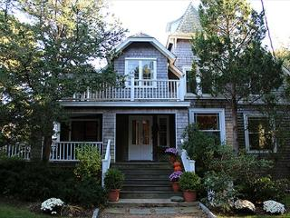 Large Vineyard Classic Home Close to Town and Beach! - Oak Bluffs vacation rentals