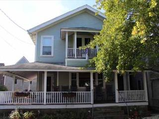 Sunny 7 bedroom House in Oak Bluffs - Oak Bluffs vacation rentals