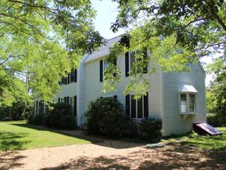 WONDERFUL KATAMA HOME CLOSE TO SOUTH BEACH & TOWN - Edgartown vacation rentals