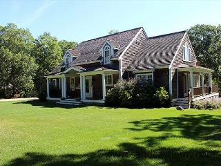 Beautiful Home in Farm Neck with Central Airconditioning - Oak Bluffs vacation rentals