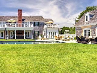 Luxury Katama Compound with Pool - Edgartown vacation rentals
