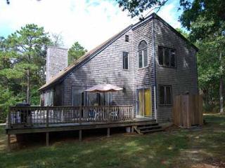 3 bedroom House with Internet Access in Oak Bluffs - Oak Bluffs vacation rentals