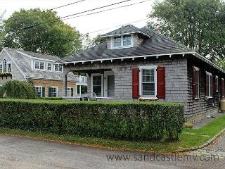 Wonderful Bungalow with Beautiful Outdoor Patio - Edgartown vacation rentals
