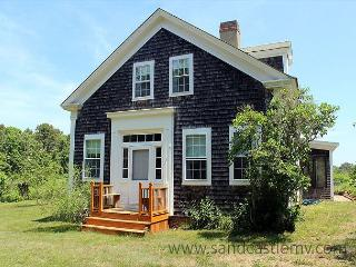 Quintessential restored Farm House! - Chappaquiddick vacation rentals