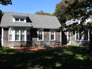 Lovely House and Two Guest Cottages In-town Edgartown - Edgartown vacation rentals