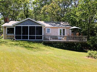 Beautiful four bedroom Oak Bluffs house. - Oak Bluffs vacation rentals