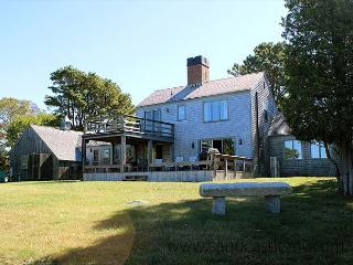 Perfect House with Internet Access and DVD Player - West Tisbury vacation rentals