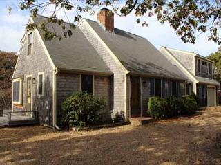 Sunny 4 bedroom House in Edgartown - Edgartown vacation rentals