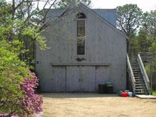 WALKING DISTANCE TO SOME OF THE FINEST GOLF ON THE ISLAND - Vineyard Haven vacation rentals