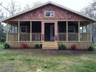 VINEYARD COTTAGE LOCATED BETWEEN TWO PONDS - Edgartown vacation rentals