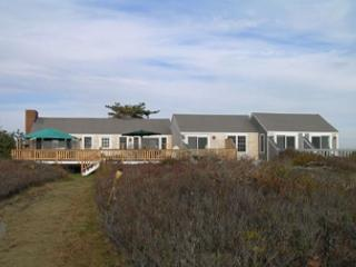 4 bedroom House with Fireplace in West Tisbury - West Tisbury vacation rentals