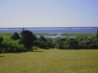 BEAUTIFUL WATERFRONT ISLAND HOME WITH VIEWS OF KATAMA BAY - Chappaquiddick vacation rentals