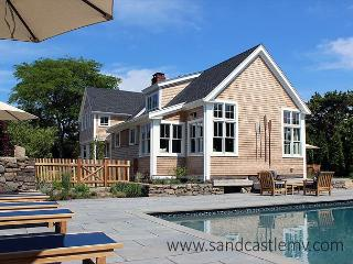 Beautiful Katama Home with Heated Pool - Edgartown vacation rentals