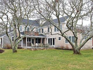Lovely home in Katama close to South Beach - Edgartown vacation rentals