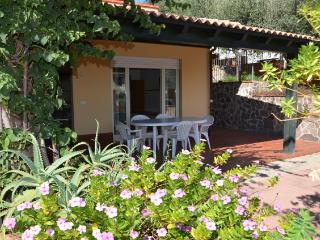 Villetta sul mare a Porto Frailis - Arbatax vacation rentals