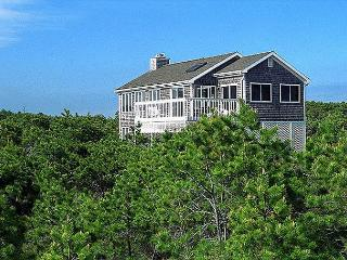 Spectacular Oceanview Home On Wasque Point - Chappaquiddick vacation rentals