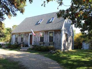 Beautiful House with Porch and Microwave - Edgartown vacation rentals