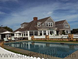 Spectacular luxury Edgartown waterfront home - Edgartown vacation rentals