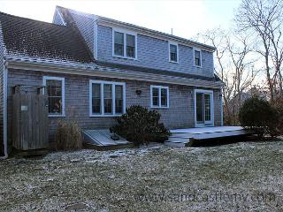 Beautifully decorated home close to Edgartown, beaches, bike path - Edgartown vacation rentals