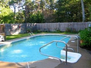 Beautiful Mink Meadows Five Bedroom Home with Pool - Vineyard Haven vacation rentals