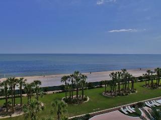 Diamond Beach 505 YOUR GULF GETAWAY... LOTS OF VIEWS & FUN! - Tiki Island vacation rentals