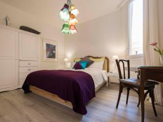 SunlightProperties L'Artiste: Wonderful 1 bedroom - Nice vacation rentals