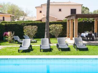 Beautiful finca with private pool and garden - Porto Cristo vacation rentals